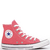 Tênis Converse Chuck Taylor All Star Seasonal Hi Carmim