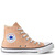 Tênis Converse Chuck Taylor All Star Seasonal Hi Creme