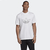 Camiseta Adidas Outline Jersey White