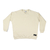 Moletom Crewneck Off White Oversized - comprar online
