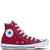 Tênis Converse All Star Chuck Taylor Bordô