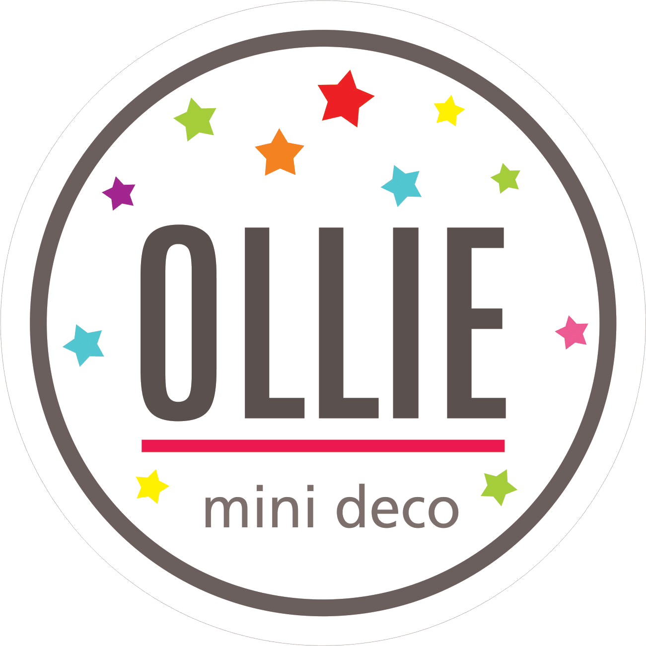 Ollie Mini Deco Mayoristas