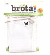 Brota!. Bolsa para germinados, brotes y leches vegetales.