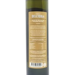 Dell Isola Aceite de Oliva. Blend Medio. Sin T.A.C.C 500 ml - comprar online