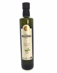 Dell Isola Aceite de Oliva. Blend Suave. Sin T.A.C.C 500 ml