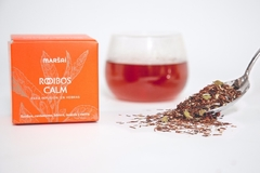 marsai. Black Rooibos Calm. Tea Box 25 grs. en internet
