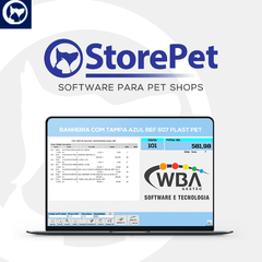 StorePet Software para Pet Shops e Clinicas Veterinárias - comprar online