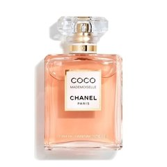 Chanel Coco Mademoiselle Intense EDP - comprar online