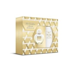 Set Antonio Banderas Her Golden Secret EDT 80ml.