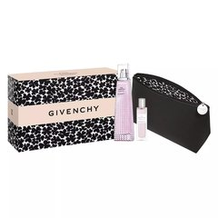 Set Givenchy Live Irrésistible Blossom Crush EDT 75ml.
