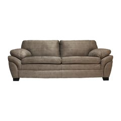Sofa Siena II Clarity Toffee