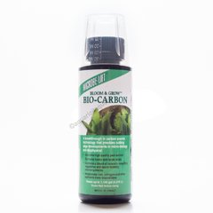 Microbe Lift Bio Carbon 118ml Carbono Líquido aquascape