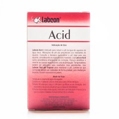 Alcon Labcon Acid 15ml regula o ph e acidez do aquário na internet