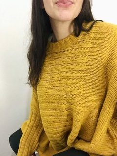 Maxi Sweater Izaro en internet