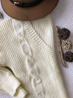 Maxi Sweater Sweet