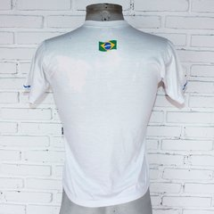 CAMISETA VINTAGE DO BRASIL na internet