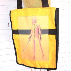 BOLSA KILL BILL na internet