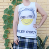 REGATA SMILEY CYRUS