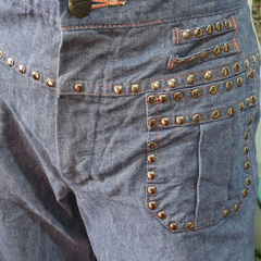 JEANS DOS ANOS 70 - loja online