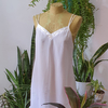 CAMISOLA SLIP DRESS