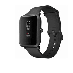 Relógio Smartwatch XIAOMl Amazfit Bip A1608 IOS Android Global na internet