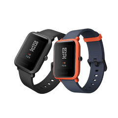 Relógio Smartwatch XIAOMl Amazfit Bip A1608 IOS Android Global