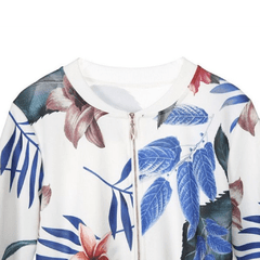 Bomber Floral - Brazilian Store