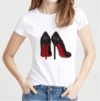 T-SHIRT HIGH HEELS - comprar online