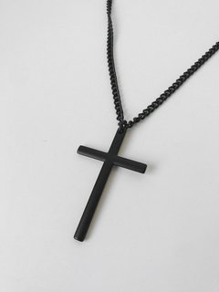 Corrente BLACK MATTE CROSS na internet