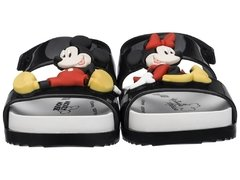 Mini Melissa Cosmic Sandal + DISNEY TWINS BB na internet