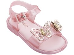 Mini Melissa Mar Sandal Fly