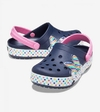 Crocs Infantil Disney Minnie Mouse - Marinho