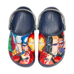 CrocsFL Marvel Multi Clog K