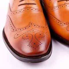 Origins Full Brogue