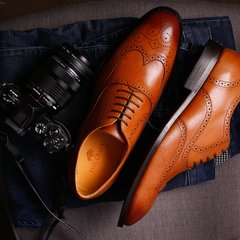 Origins Full Brogue - The Craft