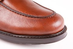 Stratus Loafer Extralight | Cabernet - The Craft