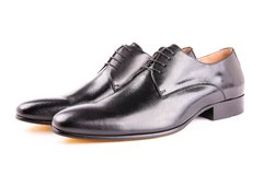 Windsor Cap Toe Plain