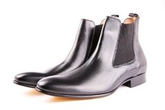Windsor Boot | Camurça (cópia) - buy online