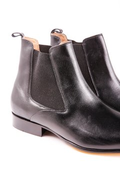 Windsor Boot | Camurça - The Craft