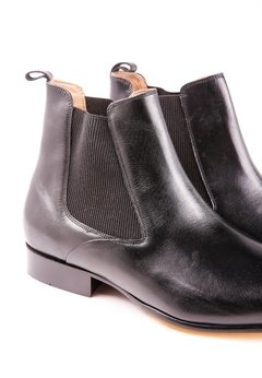 Windsor Boot | Camurça (cópia) - The Craft