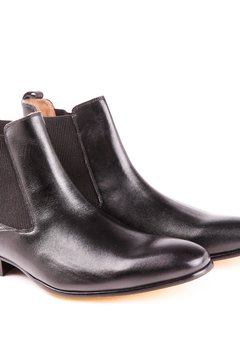 Windsor Boot | Camurça - online store