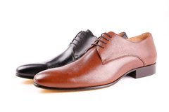 Windsor Cap Toe Plain - The Craft