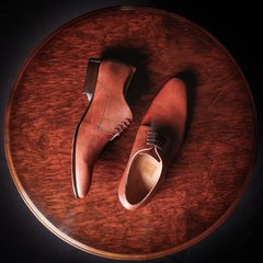 Windsor Cap Toe Plain na internet