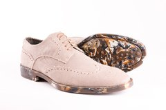 Cotton Brogue - comprar online