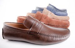 San Diego Penny Loafer - online store