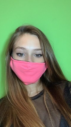 FACE MASK NEON en internet