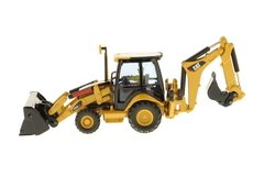 Pala y Retro 1:50 Cat 420E IT - Diecast Master en internet