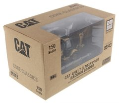 Pala y Retro 1:50 Cat 420E IT - Diecast Master