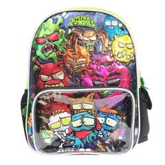 Mochila Zombie Infection scary personajes infantil