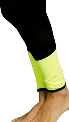 Leggings básico de Supplex, cintura ancha